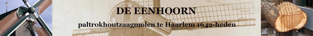 banner Penterbak en De Eenhoorn