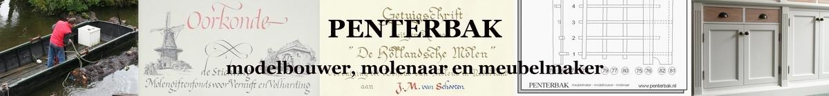 banner Penterbak en de penterbak