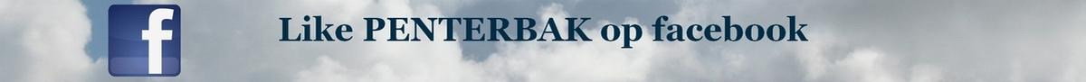 banner Penterbak en facebook