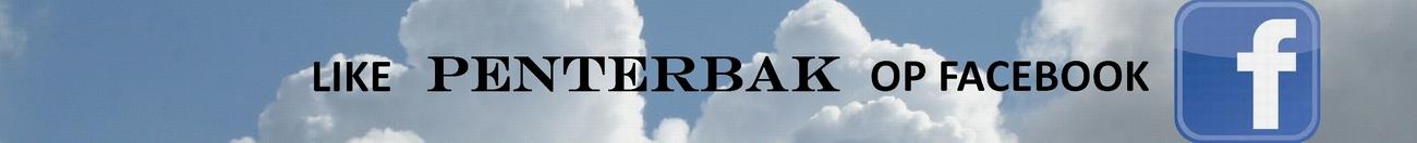 Bezoek Penterbak op Facebook voor alle actuele gebeurtenissen en aanbiedingen.