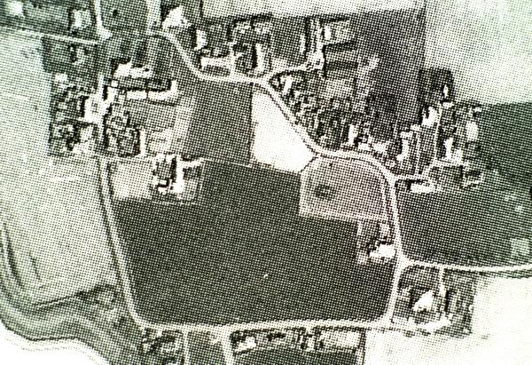 Robas luchtfotoalbum van Noord Holland.