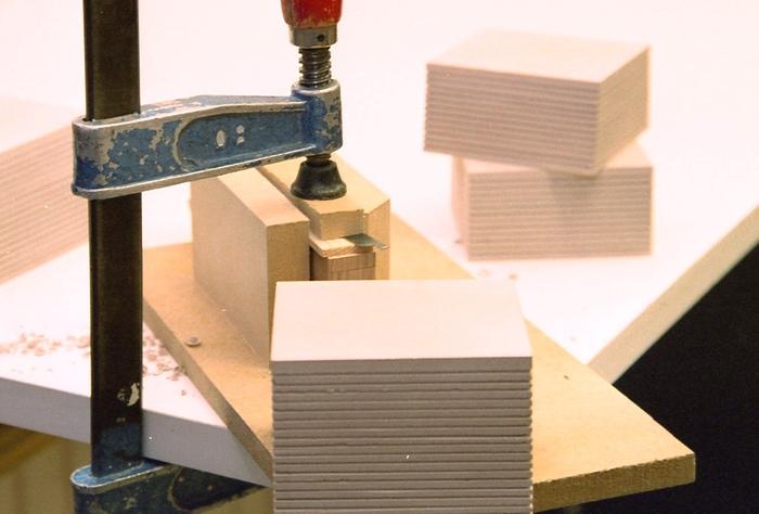 Penterbak modelbouw 2012001