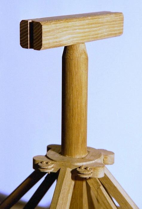 Penterbak modelbouw 2012010