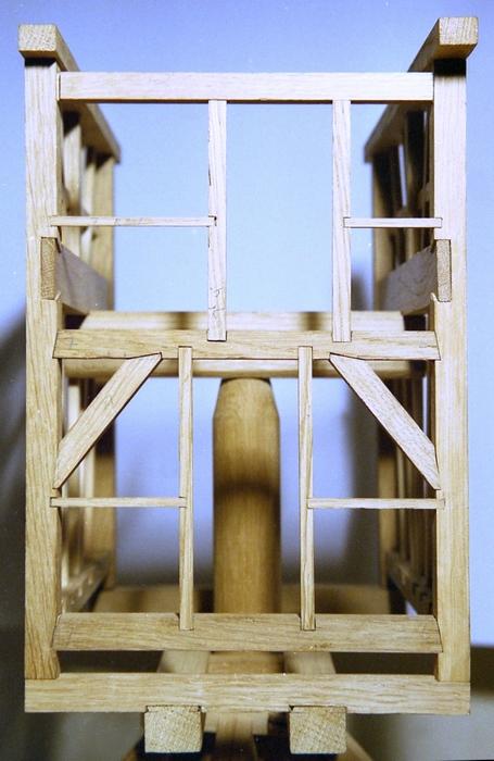 Penterbak modelbouw 2012013