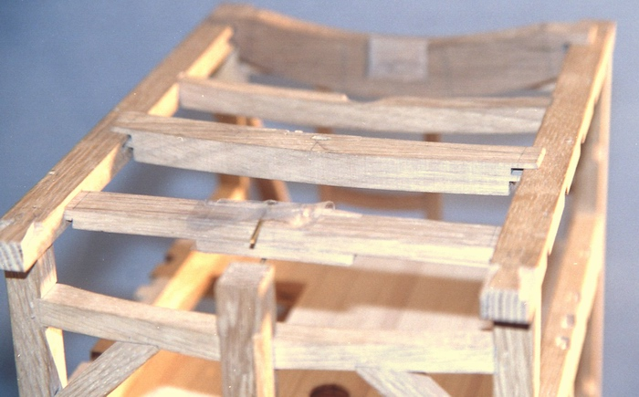 Penterbak modelbouw 2012020
