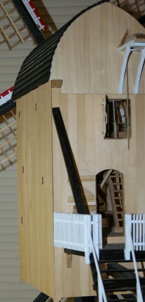 Penterbak modelbouw 2012022