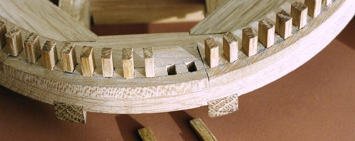 Penterbak modelbouw 2013006