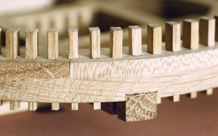 Penterbak modelbouw 2013009