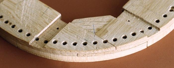 Penterbak modelbouw 2013010