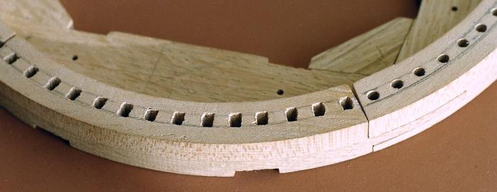 Penterbak modelbouw 2013011