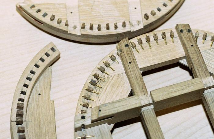 Penterbak modelbouw 2013016