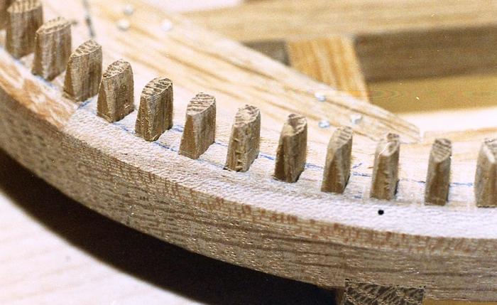Penterbak modelbouw 2013017