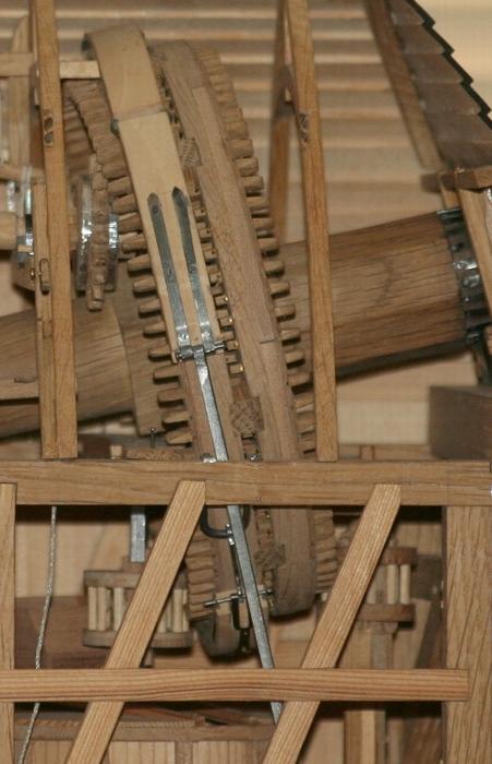 Penterbak modelbouw 2013018