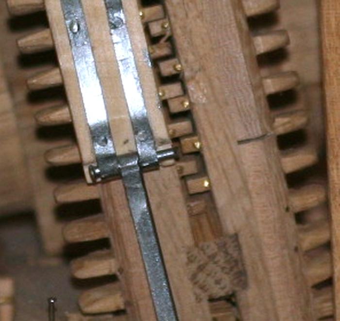 Penterbak modelbouw 2013019