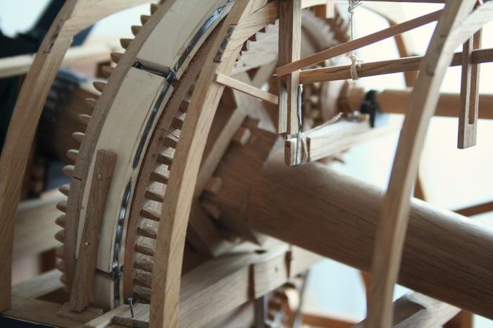 Penterbak modelbouw 2013020