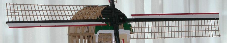 Penterbak modelbouw 2014001