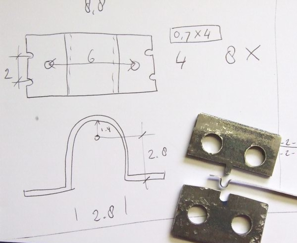 Penterbak bouwr een molenaarskar.