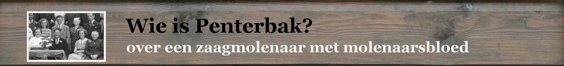 banner wie is Penterbak