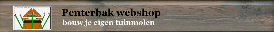 banner Penterbak webshop