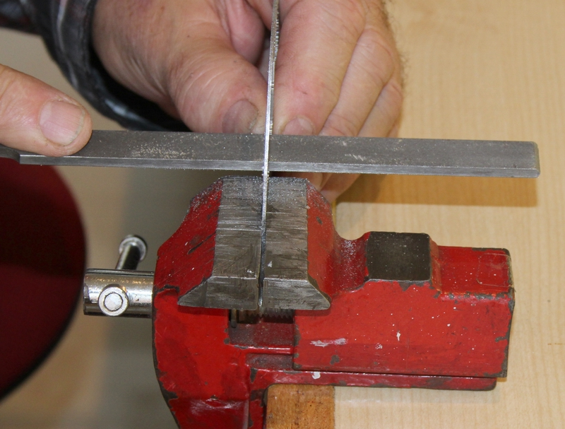 Penterbak molen modelbouw