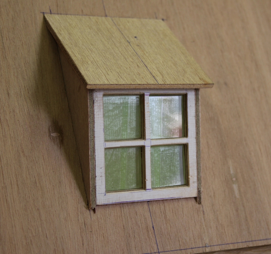 tuinmolen bouwtekening van de wipmolen van de Schoterveenpolder Penterbak modelbouw